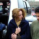 Arrestation de Florence cassez