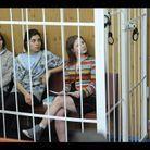 Le groupe de punk russe emprisonné