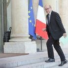 Jean-Yves Le Drian, 69 ans