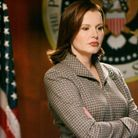Geena Davis dans Commander In Chief