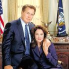 Stockard Channing dans West Wing