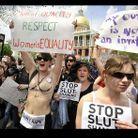 Societe marche des slapes SlutWalks boston 2