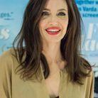 Angelina Jolie et la ménopause