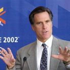 Mitt Romney parle francais