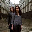 Anna, 25 ans et Adeline, 26 ans