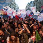 Rassemblement Hollande