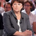 Martine Aubry : 12,9/20