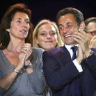 Nicolas sarkozy soir victoire