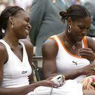 Parce qu'avec sa sœur, elles ont fait rayonner le tennis féminin