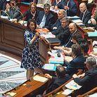 Cécile Duflot, 17 juillet 2012