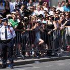 L'hommage des Parisien(ne)s à Simone Veil