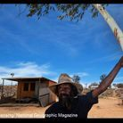 Amy Toensing, « Terre des origines : l'Australie autochtone »
