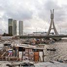 Les favelas de la « Venise brésilienne »