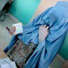 Les Afghanes qui ont eu le courage d'aller voter