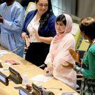Malala, militante pour l'accès des filles à l'école