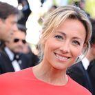 Anne-Sophie Lapix bientôt sur grand écran