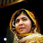 Le courage de Malala récompensé