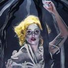 Lady Gaga, toujours plus déjantée dans son dernier clip
