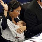 Les femmes de la semaine eurodeputee Licia Ronzulli