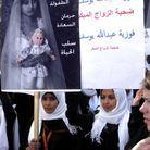 Les femmes yéménites