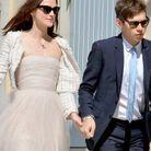 Keira Knightley mariée en secret