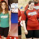 Rachel Frederickson : trop maigre ?