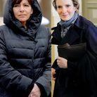 Anne Hidalgo et Nathalie Kosciusko-Morizet : bientôt une guerre juridique ?