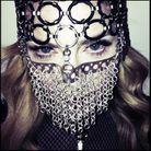 Madonna fait encore scandale