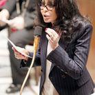 Yamina Benguigui bizutée à l'Assemblée nationale