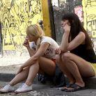 Les Femen : leur QG est parti en fumée