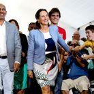 Ségolène Royal de retour dans l'arène politique