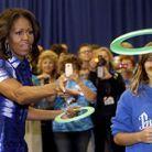 Le nouveau combat de Michelle Obama