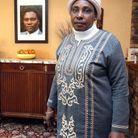 Agathe Habyarimana l'ex-première dame du Rwanda bientôt régularisée en France