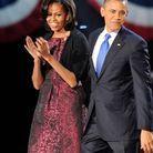 Michelle Obama election
