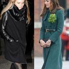 Cressida Bonas et Kate Middleton : de l'eau dans le gaz ?
