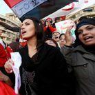 Femmes En Egypte