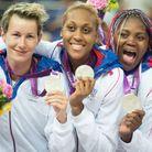 Les Françaises médaillées aux Jeux olympiques