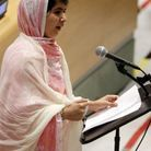 Malala Yousafzai et son bouleversant discours