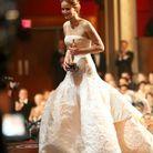 Jennifer Lawrence a raflé l'Oscar de la meilleure actrice