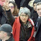 Basma Belaïd ne se taira pas