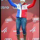 Marion Rolland prend sa revanche à ski