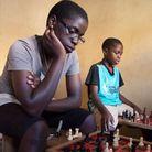 Phiona Mutesi, ado des bidonvilles devenue championne d'échecs