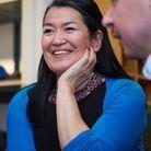 Aleqa Hammond devient Premier ministre au Groenland
