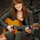 Carla Bruni et son album intimiste