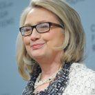 Hillary Clinton dit oui au mariage gay