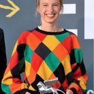 Camille Henrot, sacrée à la Biennale de Venise