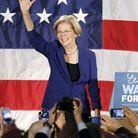 Elizabeth Warren l'autre gagnante des élections américaines
