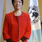 Mireille Ballestrazzi la première femme à prendre la tête d'Interpol
