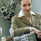 Paula Broadwell la maîtresse du chef de la CIA