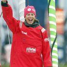 Samantha Davies seule femme à participer au Vendée Globe